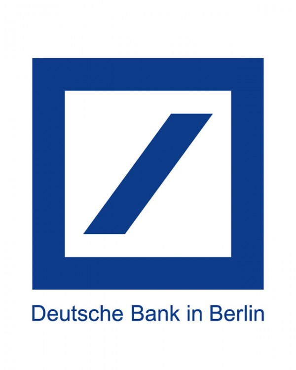 Deutsche Bank in Berlin